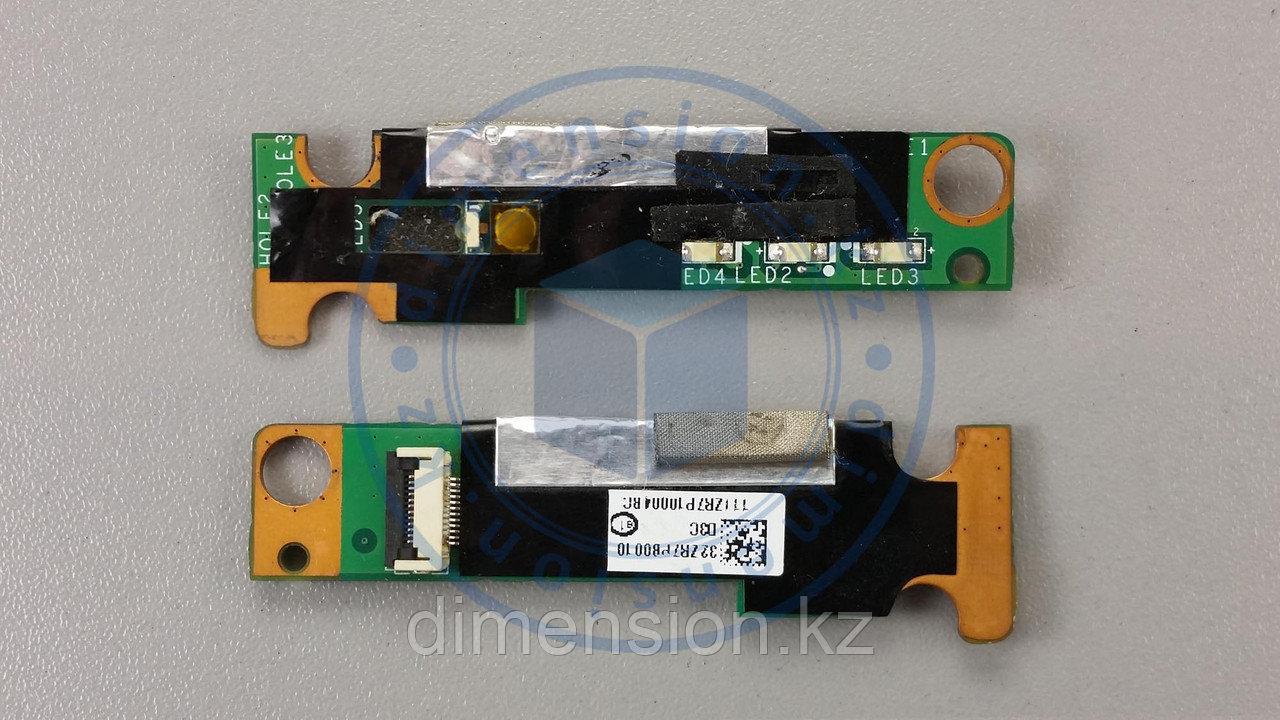 Кнопка включения DAZR8PI18C0 Rev. C на ACER Aspire 5745 5745G 5745DG 5553 5553G