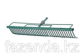 Грабли для очистки газонов RACO, система быстрого присоединения Q-C, 600мм