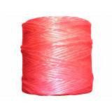 Шпагат STAYER многоцелевой полипропиленовый, красный, 800текс, 60м