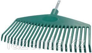 Пластиковые веерные грабли RACO, 26 зубцов