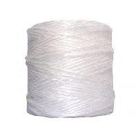 Шпагат STAYER многоцелевой полипропиленовый, белый, 800текс, 110м