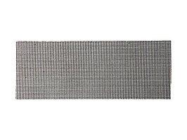 Шлифовальная сетка URAGAN абразивная, водостойкая № 600, 105х280мм, 5 листов