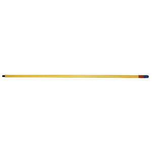 """Ручка STAYER """"PROFI"""" облегченная с резьбой для щеток, 1, 3м"""