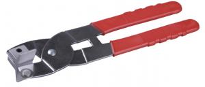 Плиткорез-кусачки STAYER с металлической губой, 200мм