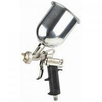 """Пистолет STAYER """"PROFESSIONAL"""" краскораспылительный с верхним бачком 600 мл, расход воздуха 125 л/мин, 1, 5мм"""