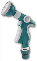 """Пистолет-распылитель RACO """"Comfort-Plus"""", 4-позиционный, с соединителем 1/2"""""""