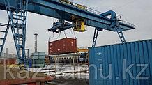 Контейнеры 20 - 40 тонн. Гарантия и качество. Доставка. Бытовки для строителей. Жилые вагончики под заказ.