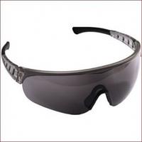 Очки STAYER защитные, поликарбонатные серые линзы