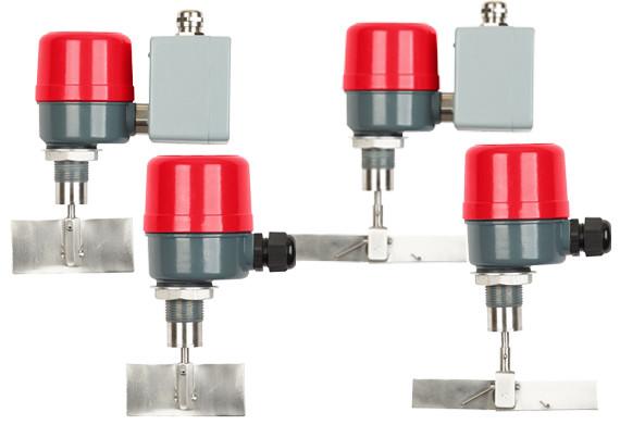 Миниатюрный датчик-сигнализатор уровня сыпучих материалов INNOLevel серии M