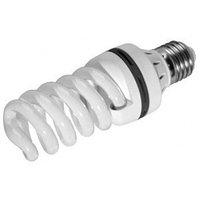 """Энергосберегающая лампа СВЕТОЗАР """"ЭКОНОМ"""" спираль, цоколь E27(стандарт), Т3, яркий белый свет(4000К), 8000час, 20Вт(100)"""