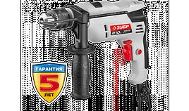 """Дрель ЗУБР """"МАСТЕР"""" ударная, ДУ-810 ЭРМ2"""