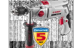 Дрель ЗУБР ударная, ЗДУ-1100-2 ЭРММ2