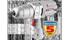 "Гайковерт ЗУБР ударный, 350Нм, 1/2"", 2, 9кг, 500Вт"