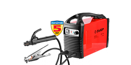 Инвертор ЗУБР сварочный, электр. 1, 6-4, 0 мм, А30-160, 1*220В