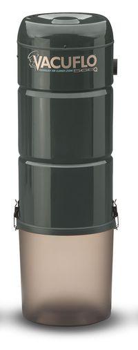 Агрегат центрального пылесоса VACUFLO 588 Q