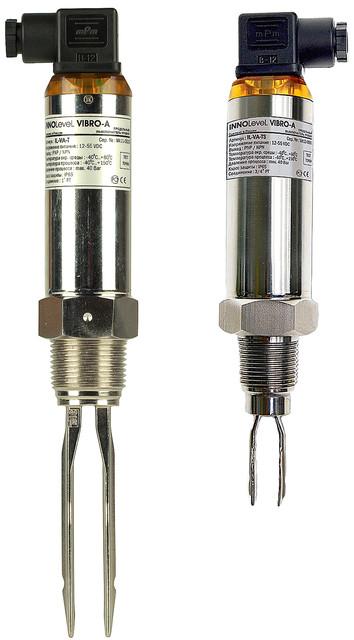 Вибрационный датчик-сигнализатор уровня INNOLevel VIBRO-A