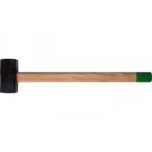 Кувалда СИБИН с деревянной рукояткой, 4кг