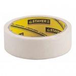"""Лента STAYER """"MASTER"""" малярная креповая, 25мм х 20м"""