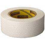 "Лента STAYER ""MASTER"" ""UNIVERSAL"" клейкая, армированная, влагостойкая. 48мм х 10м, белый"