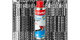 """Масло ЗУБР """"УЛЬТРА"""" для 2-х тактных двигателей, синтетическое (-40С), 0.2л"""