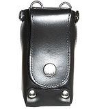 Чехол кожаный для раций HYT TC-508, фото 2