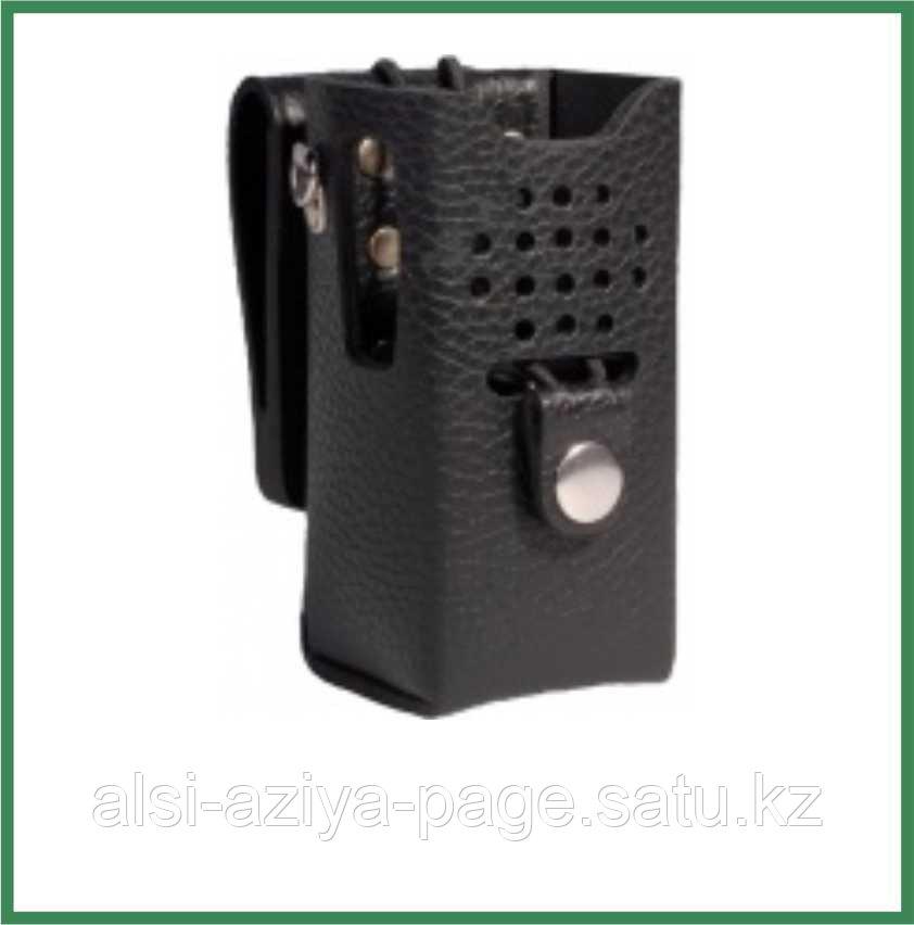 Чехол кожаный для раций HYT TC-508