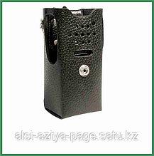 Чехол кожаный для раций HYT TC-700