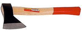 """Топор ТЕВТОН """"СТАНДАРТ"""" с деревянной рукояткой, 0, 6кг"""