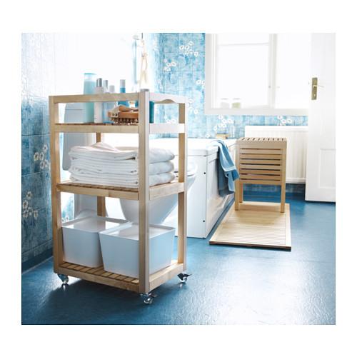 Как правильно подобрать мебель в ванную комнату?