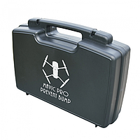 Защитный пластиковый водостойкий кейс для DJI Mavic Pro