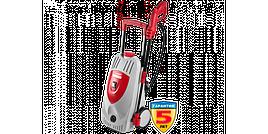 Аппарат высокого давления (мини-мойка) ЗУБР эл., 1500 Вт, 90/135 Атм, 6 л/мин