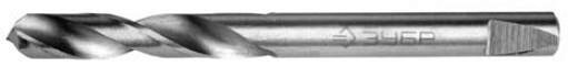 Сверло ЗУБР центрирующее для державок 29531-хх, d 6, 3мм