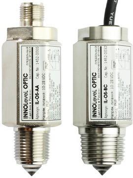 Оптический датчик-сигнализатор уровня жидких сред INNOLevel OPTIC