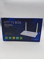 Андроид ТВ OTT TV BOX Af-756S