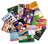 Рекламные листовки, фото 5