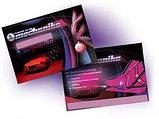 Печать листовок двухсторонних в Алматы Листовки двухсторонние заказать в Алматы Дизайн листовок, фото 3