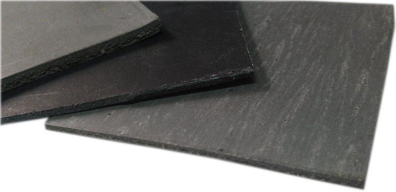 ПАРОНИТ ПОН-Б 4*2,06*1,56 лист 23,71 кг (цена за 1 кг), фото 2