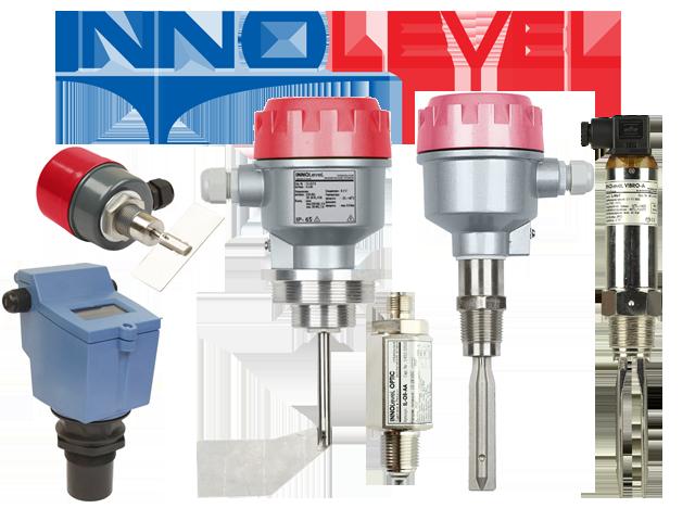 Датчики-сигнализаторы уровня сыпучих материалов INNOLevel