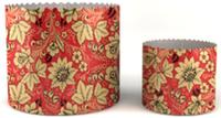 Бумажные формы для куличей