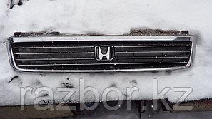 Решётка радиатора Honda