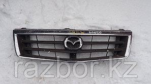 Решётка радиатора Mazda Bongo
