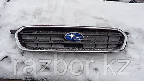 Решётка радиатора Subaru Legacy Outback