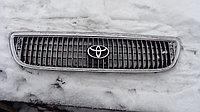 Решётка радиатора Toyota Aristo
