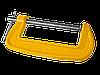 Струбцина STAYER G-образная, 100мм