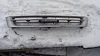 Решётка радиатора Toyota Caldina (светло серая)