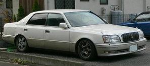 Crown 1995 - 1999