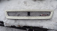 Решётка радиатора Toyota Mark II Wagon Qualis (белая)