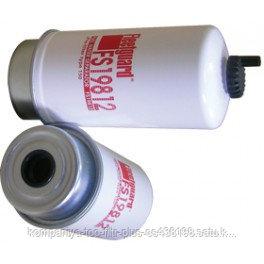 Фильтр-сепаратор для очистки топлива Fleetguard FS19812