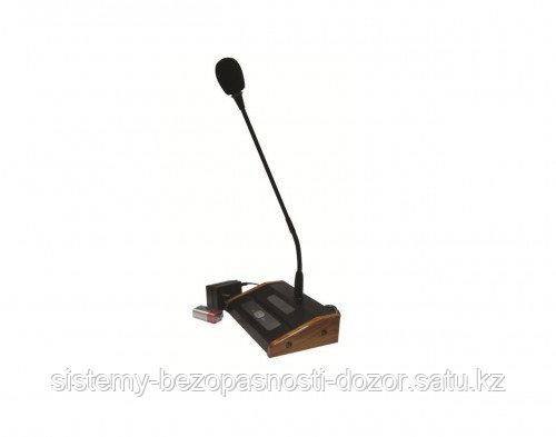 Микрофон ITC T-521 A