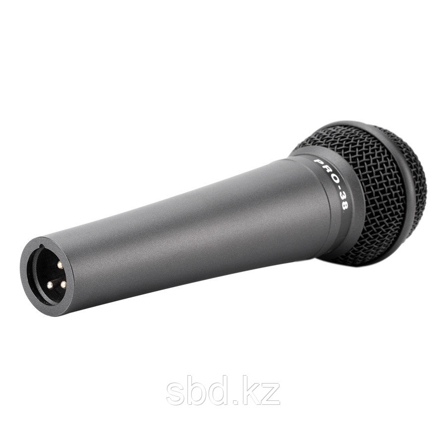 Микрофон PRO 38